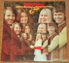 ABBA - Ring Ring - NEW remastered CD album in card sleeve