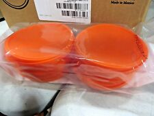 500 Corning 430181 High Density Polyethylene Snap-On Lids Cls430179 Cls430180