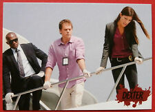 DEXTER - Seasons 5 & 6 - Individual Trading Card #68 - At The Station