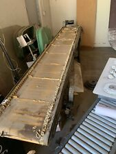 "Dorner 12' Foot Conveyor Belt System-19"" Wide"