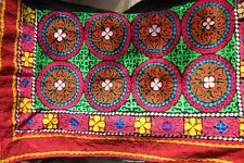 KIRGHIZ ....TRADITIONAL   WEDDING TRAPPING .... TRIBAL TEXTILE ......