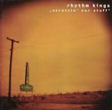 Rhythm Kings – Struttin' Our Stuff