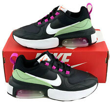 Nike Air Max Verona Black Green Women's Sneakers Shoes White Pink CI9842 001