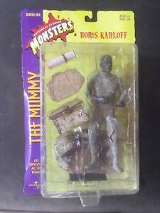 Sideshow Collectibles Mummy - Boris Karloff Action Figure