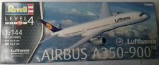Revell Reve03938 Airbus A350-900 Lufthansa 1/144