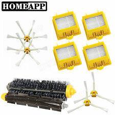 Brushes 4 filters Side brushes For iRobot Roomba Vacuum Cleaner 770 780 AU STOCK