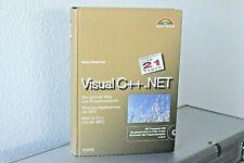 Visual C++ .NET in 21 Tagen . Der optimale Weg zum Programmierprofi