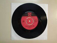 """KINKS: A Well Respected Man-Milk Cow Blues-U.K.7"""" 66 PYE 7N.17100 Only As Export"""