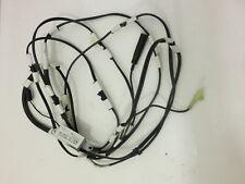 Mitsubishi Pajero III V70 03-06 Kabelbaum Kabel Antennenkabel m. Verstärker