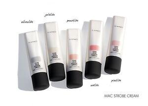 MAC M.A.C Strobe Cream 50ml NIB 5 Colors to Pick