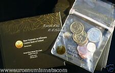 Série 1 Cent à 2 Euro Irlande  2015 - Irlande Coin Fair 2015