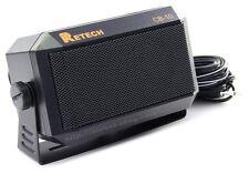 RETECH CB10 Speaker KENWOOD YAESU ICOM STANDARD MOTOROLA  External CB SP SPEAKER