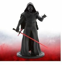 Disney Store ~ Star Wars Force Awakens Jedi Kylo Ren Die Cast Elite w/ Mask NEW
