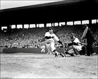 Bobby Doerr Bill Dickey Photo 8X10 Yankees Red Sox 1940 - Buy Any 2 Get 1 Free