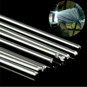Brazing Aluminum Welding Wire Rods Flux-Cored Replacement Replaces Solution