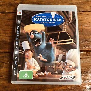 Ratatouille Disney Pixar Game - Sony PlayStation 3 PS3