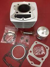 Honda Tl125 Trials 150cc Straight Fit Big Bore Kit All Years