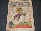 JOURNAL BD L'ÉPATANT N°1336 8 MARS 1934