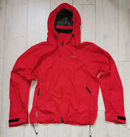 "Norrona Vengetind Gore-tex Paclite Jacket ""XL"" Red Mens Jacke"