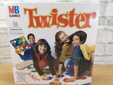 Twister By MB Games Vintage 1996 Version New & Sealed Age 6+ (A1)