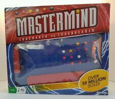 MasterMind Codemaker vs. Codebreaker Challenge Your Brain