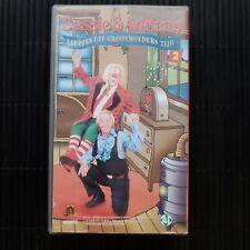 BASSIE & ADRIAAN - LIEDJES UIT GROOTMOEDERS TIJD - DEEL 2 - VHS