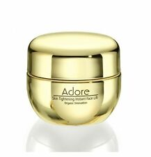 Adore Skin Tightening Instant Face Lift Facelift NEW EXPIRES 08/2019 FAST SHIP