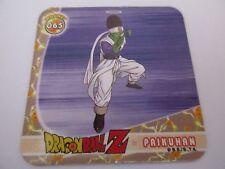 Magnet DRAGON BALL Z DBZ Magnets Collection N°065 PAIKUHAN - Joucéo 2009 France