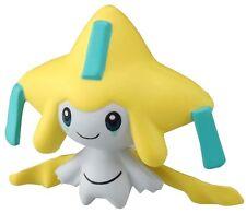 """Pokemon X Y 2"""" Jirachi MC-042 Figure Toy by TAKARATOMY Pokemon Go"""