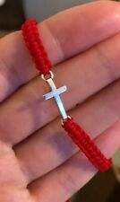 Kabbalah Red cord Lucky Bracelet Blue Eye Protection Evil Eye Success