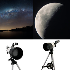 Telescope Astronomical HD Night Vision Moon and Space Telescope Luna Galaxies
