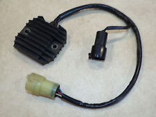Kawasaki ZX6R 03 04  ZX 636 Voltage Regulator Rectifier B1H B2H
