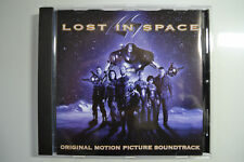 Lost in Space-Original Motion Picture Soundtrack-CD GERMAN EDITION