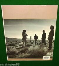 THE JOSHUA TREE U2 Concert Book BONO, Equip't, Buses, Personnel, 70 Super Pix VG