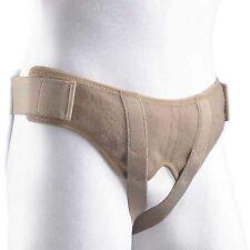 NEW FLA Soft Form Orthopedic Hernia Support Belt medium 35 - 41
