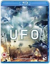 U.F.O. : Blu-ray with Jean-Claude Van Damme