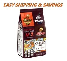 Hershey's Assorted Favorite Chocolate Mix 17 oz . Reeses Hershey Mix + EASY SHIP