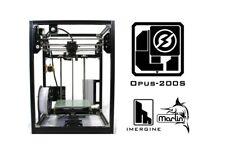 Imergine Opus-200S DIY 3D printer