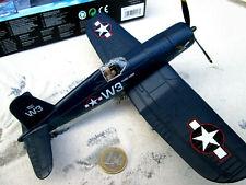 F4U Corsair New Ray / Testors  Avion Kunststoff Bausatz 1:48 YAKAiR