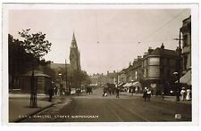 Birmingham Collectable English Postcards
