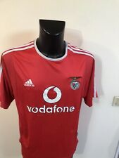 Maillot Foot Ancien Benfica Taille L