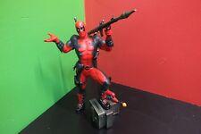 Gentle Giant Marvel  Deadpool Statue w/ Box