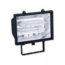 Plastic 1 Light CFL Outdoor Floodlights & Spotlights