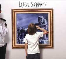 LUKAS GRAHAM - LUKAS GRAHAM [SLIPCASE] NEW CD
