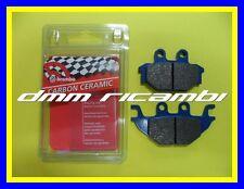 Pastiglie freno posteriori BREMBO CAN-AM DS 250 08>09 ATV QUAD DS250 2008 2009