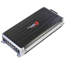 Cerwin-Vega B4 Stealth Bomber 600 Watts 4-Channel Class D Car Audio Amplifier