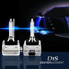 2X D1S 85410WX 6000K XENON Bulb Lamp HID Headlight Fit For BMW VW AUDI Exquisite