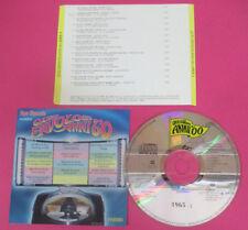 CD Compilation  Quei Favolosi Anni'60 1965-1 LUIGI TENCO EQUIPE 84 no lp(C45)
