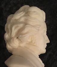 Ludvig Van Beethoven Bust, 6 Inches