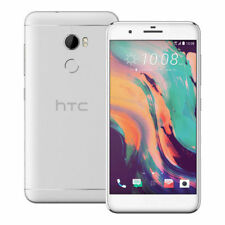 HTC One X10 - 32GB - Silver Smartphone (Dual SIM)